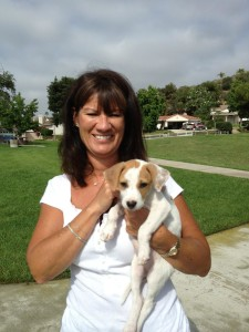 CeCe adopted