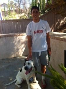 Kanga adopted