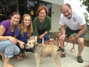 Tinker Bell adopted