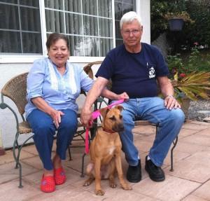 Ida and Family - 2