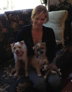 Lucy Lui adopted1
