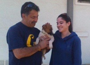 Taffy adopted1