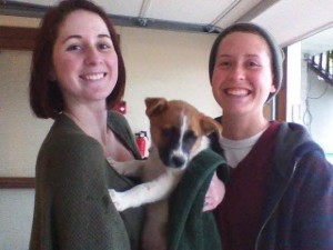 baby Ruth adopted