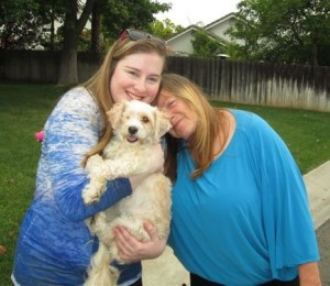 Candy adopted1