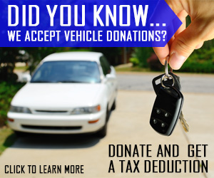 Donate a vehicle.. and help rescue animals!!