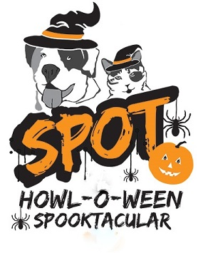 SPOT's 3rd Annual Howl-o-ween Extravaganza!