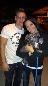 Huey adopted