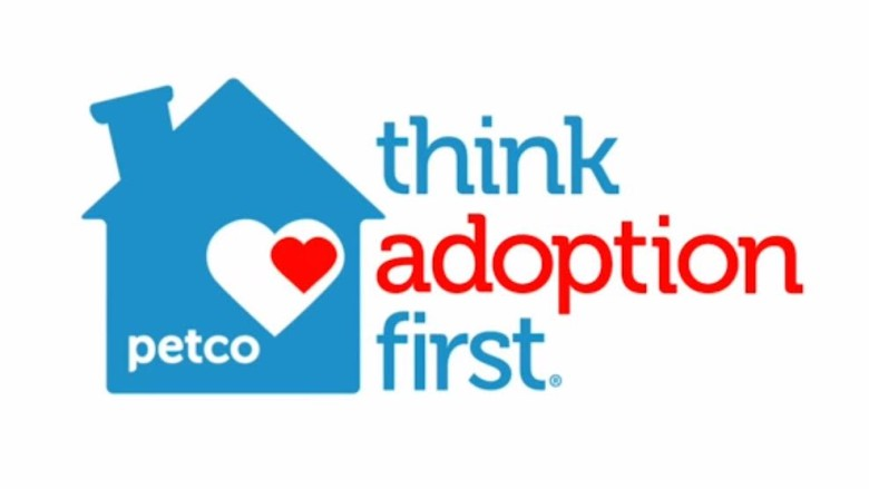 COME JOIN US FOR PETCO ADOPTION EVENTS!