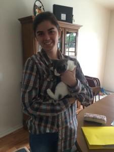 Etta adopted