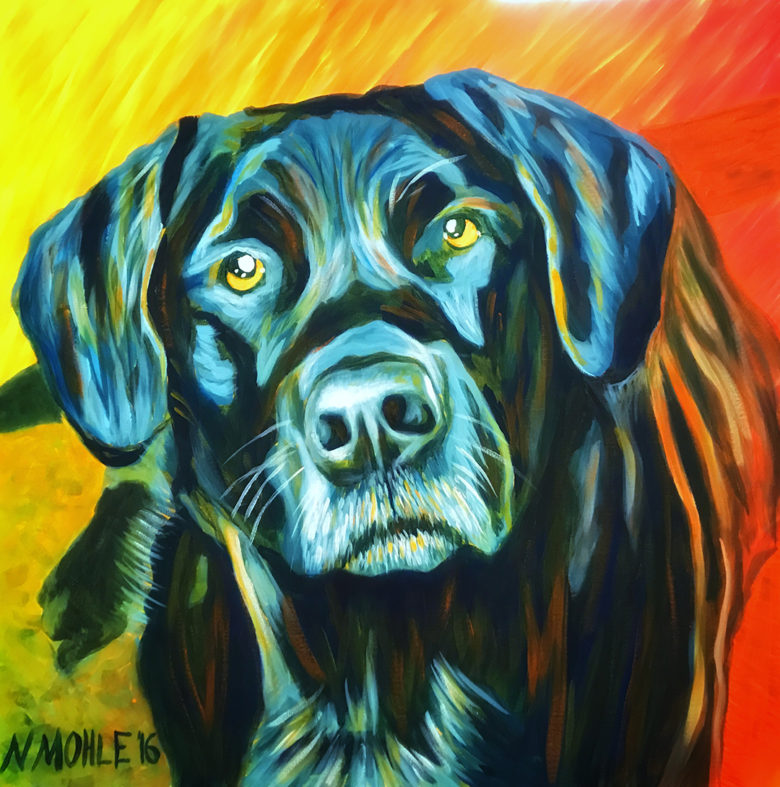 Wine and Paint Fundraiser for SPOT!!