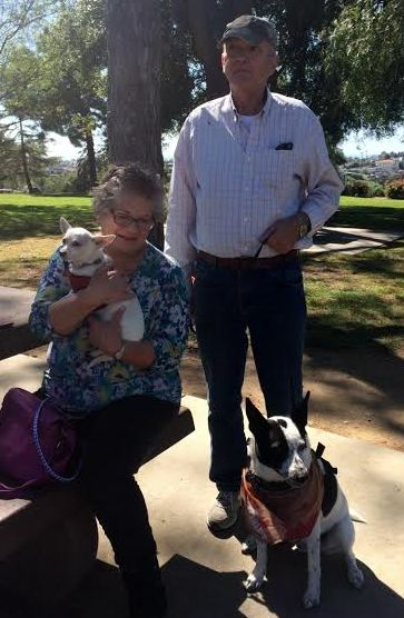 Cupcake is adopted!!