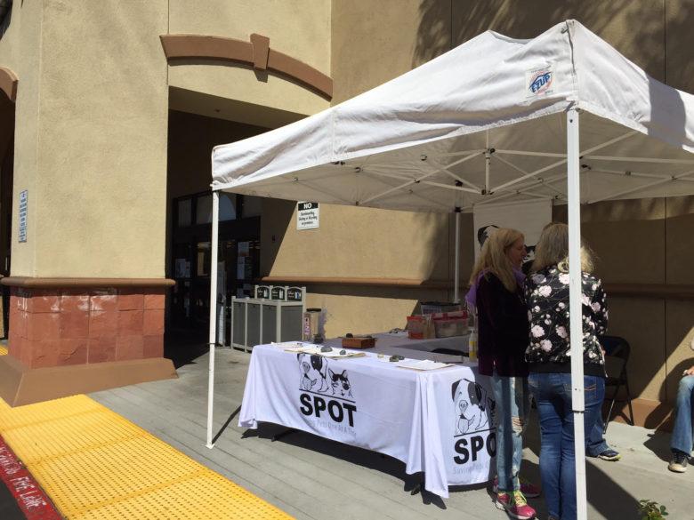 Gelson's Market Adoption Event!!