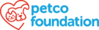 Thank you Petco Foundation!